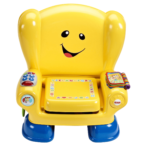 Laugh and Learn Smart Stages Chair